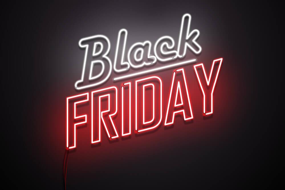 black friday sale unbranded image