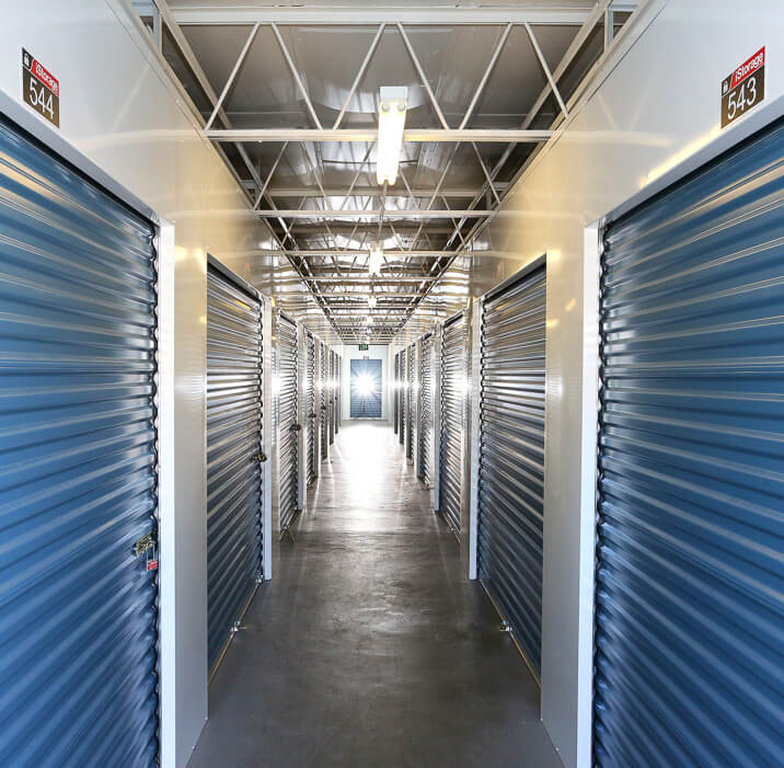 iStorage Winter Park Forsyth Storage Units