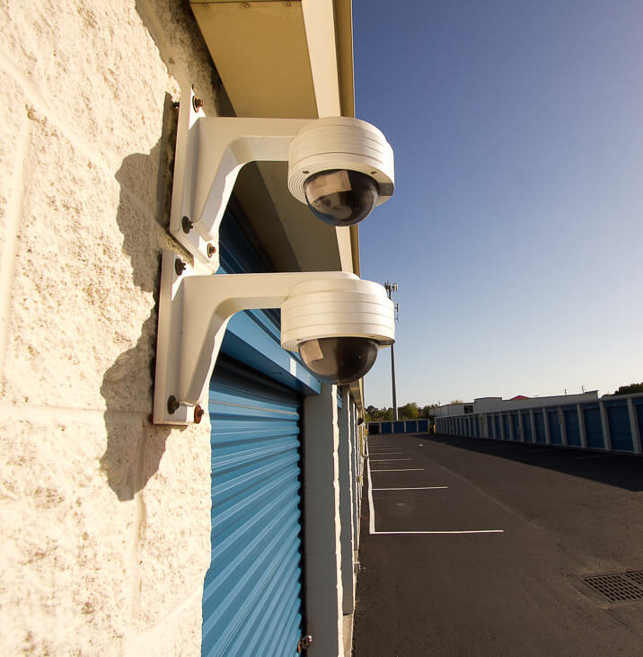 iStorage Bradenton Security Cameras