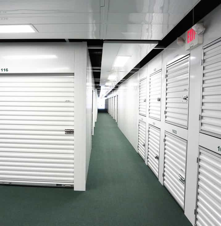 Gentil Storage Units 4050 Whipple Ave Nw Canton Oh