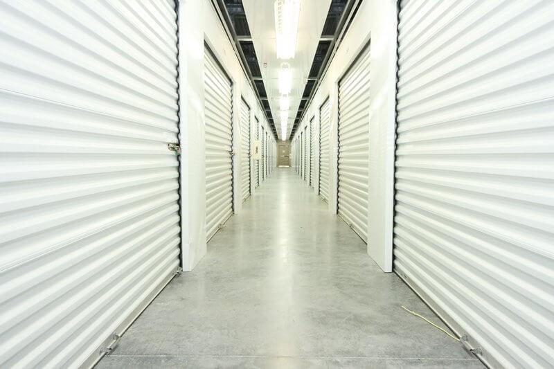 Storage Units In Cape Coral Fl At 3300 Chiquita Blvd S