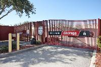 iStorage Cape Coral Security Gate
