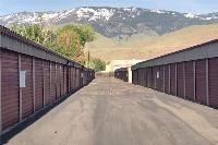 iStorage Carson City Exterior Storage Units