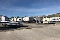 iStorage Carson City RV and Boat Parking
