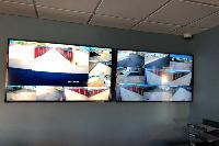 iStorage Carson Security Monitors