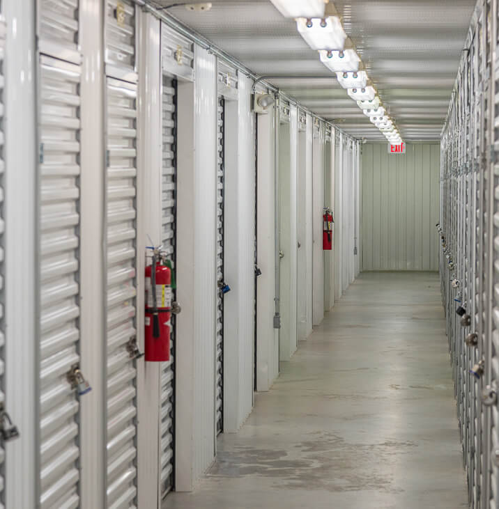 iStorage Ridge Road Indoor Self Storage