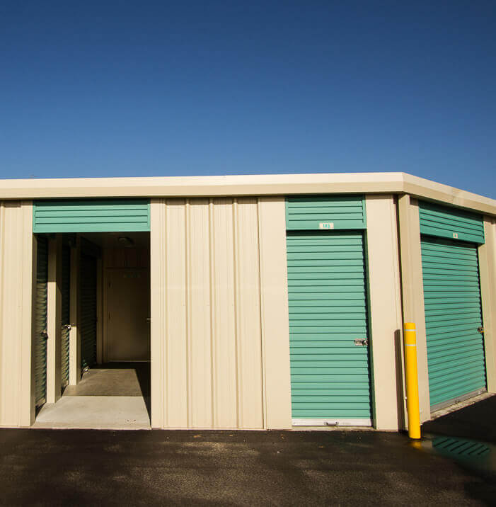 IStorage Kings Bay Self Storage