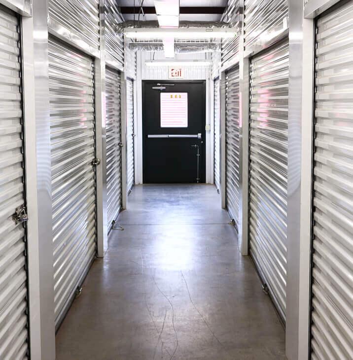 Storage Units In Decatur Al At 613 14th St Se Istorage