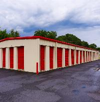 iStorage Priceville Drive Up Self Storage Units