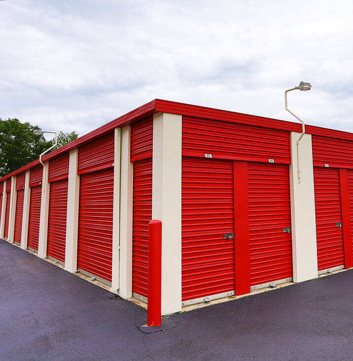 iStorage Decatur Central Parkway Drive Up Self Storage