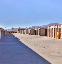 iStorage Desert Hot Springs Self Storage Units Drive Up Storage Units