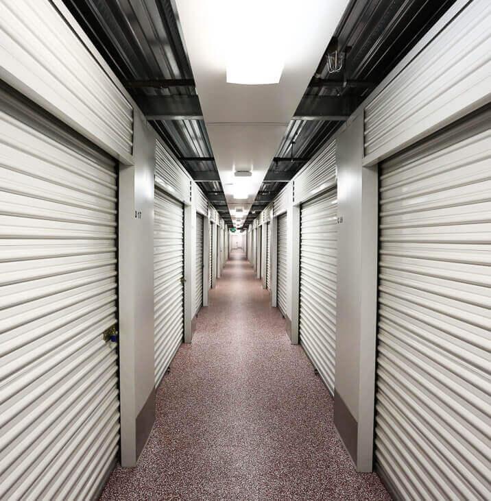 IStorage El Dorado Hills Indoor Storage