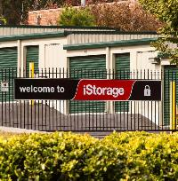 iStorage Rex Secure Gated Entry