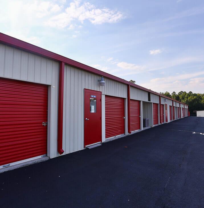 Storage Units In Florence Al At 4121 Florence Blvd Istorage