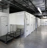iStorage Fort Lauderdale Indoor Storage Units