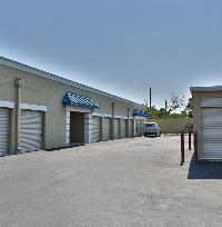 iStorage Fort Lauderdale Drive Up Storage Units