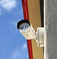 iStorage Gainesville Security Cameras