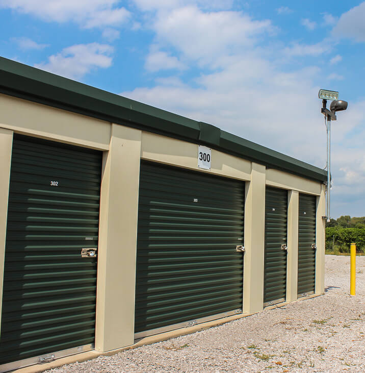 iStorage Granite City Drive Up Self Storage