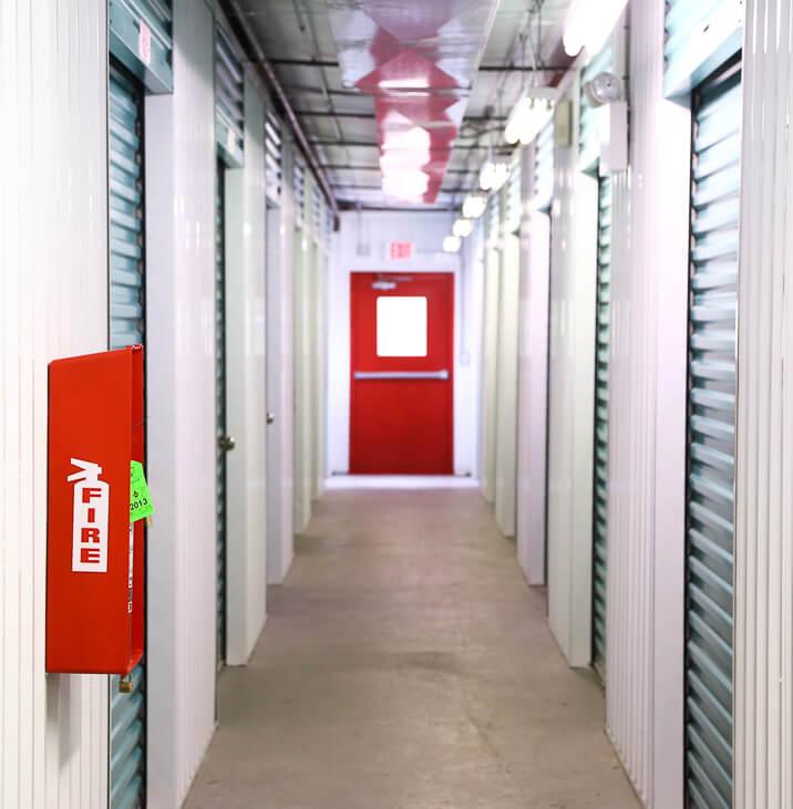 Incroyable IStorage Howell Indoor Storage