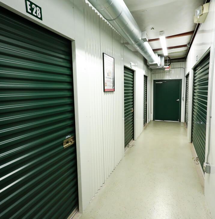 Rent Storage Units 5509 Shad Rd Jacksonville Fl
