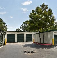 Jacksonville on Shad Storage Buildings