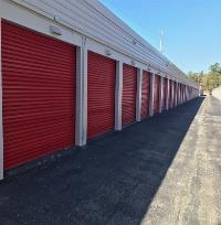 iStorage Jacksonville on San Jose  Drive Up Storage Units