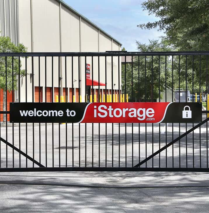 iStorage Mandarin Loretto Gated Entry