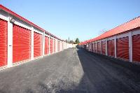 istorage Riverview Drive-Up Units 1