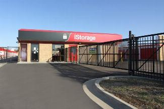 iStorage 78th Street Main Office Building