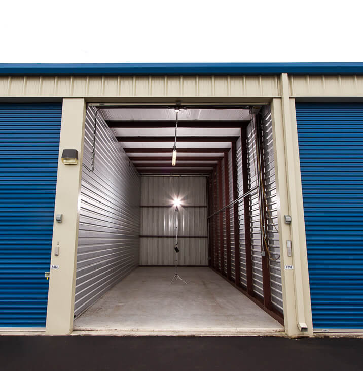 iStorage Titusville Self Storage Units