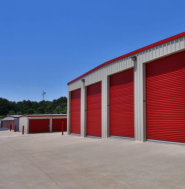 iStorage Laceys Spring Self Storage