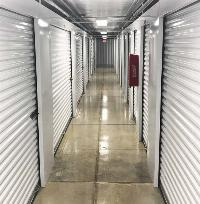 iStorage Lexington Park Indoor Security