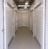 iStorage Madison  Jetplex Indoor Storage