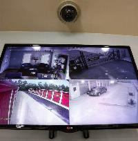 iStorage Madison  Jetplex Security Cameras