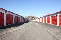 istorage attic business park Drive-Up Units 1
