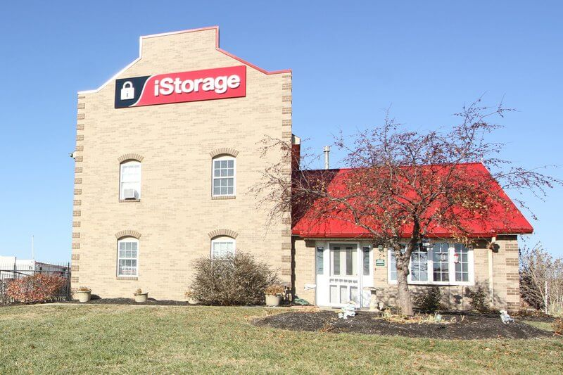istorage attic business park Main Building 1