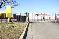 istorage attic business park Security Gate