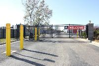 iStorage Meadow View Security Gate