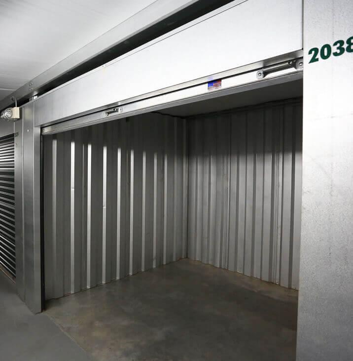IStorage McDonough Indoor Storage