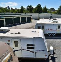iStorage McDonough RV and Boat Parking