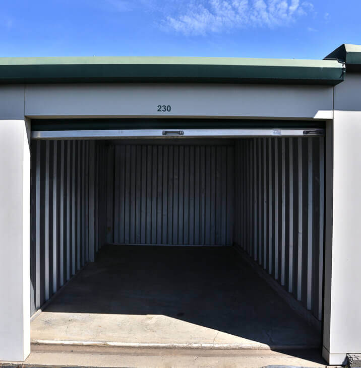 IStorage McDonough Drive Up Self Storage