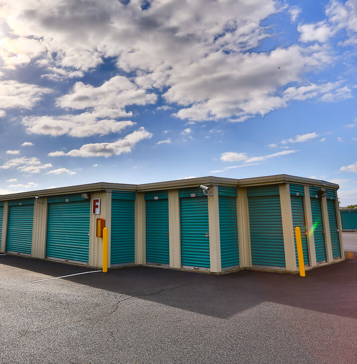 Rent Storage Units 469 Hurffville Crosskeys Rd Sewell Nj