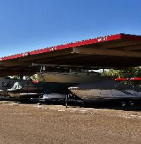 iStorage Mesa Covered RV and Boat Parking