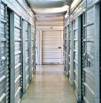 iStorage Mobile Halls Mill Indoor Storage
