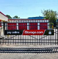 iStorage Mobile Halls Mill Gated Entry