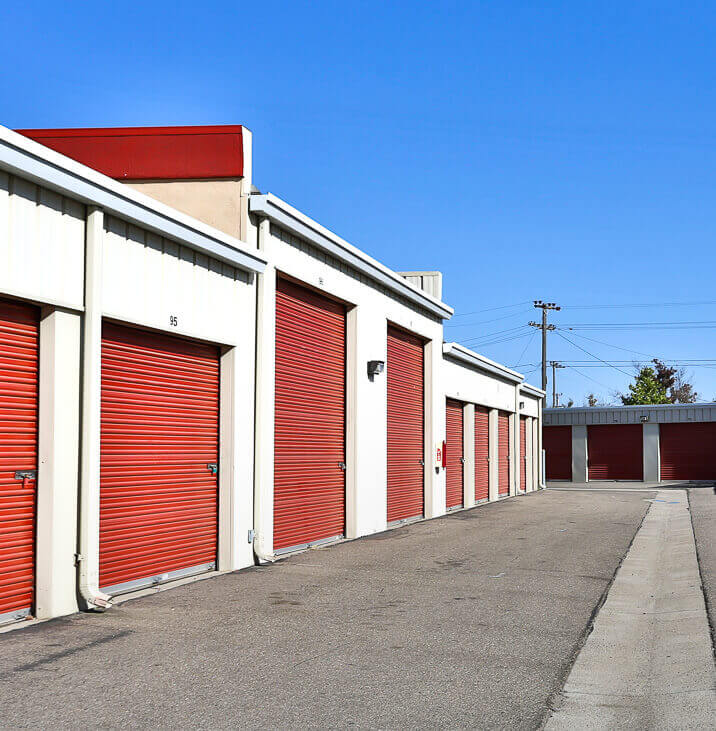 Storage Units in Santa Maria, CA at 1920 Preisker Ln ...
