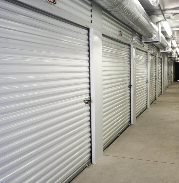 Santa Maria Self Storage