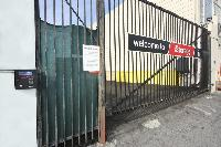 istorage Ingleside Heights Security Gate