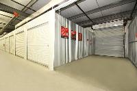 iStorage Montgomery Indoor Storage Units