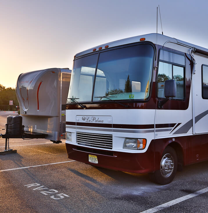 iStorage Mullica Hill RV and Boat Parking RV and Boat Parking